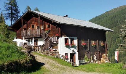 Bloshütte 2017