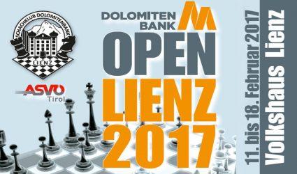 Lienz Open 2017