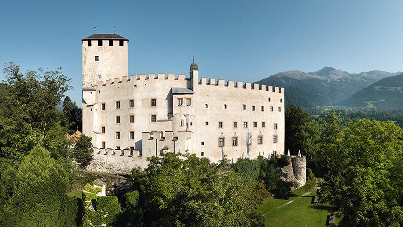 Schloss Bruck